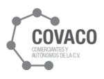 COVACO-Comerciantes autónomos de la C.V.
